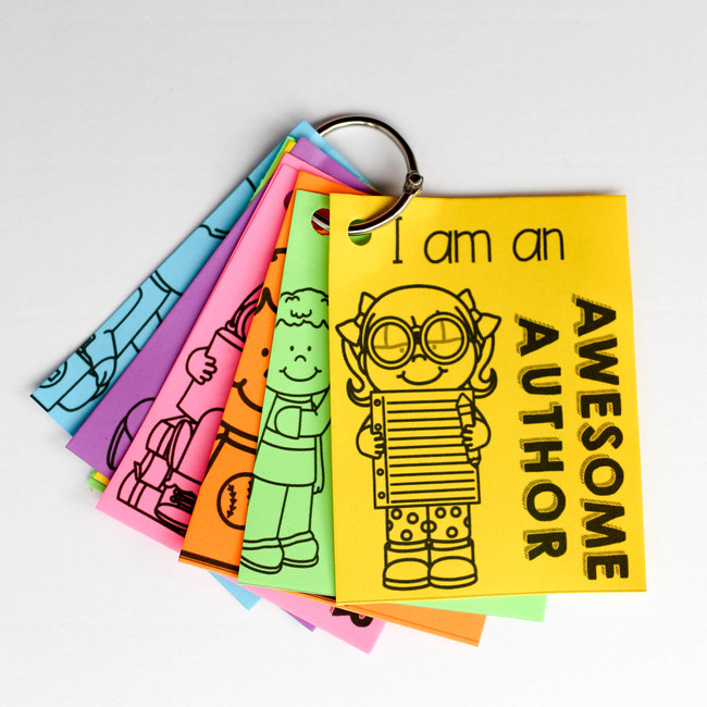 Brag Tags For Students