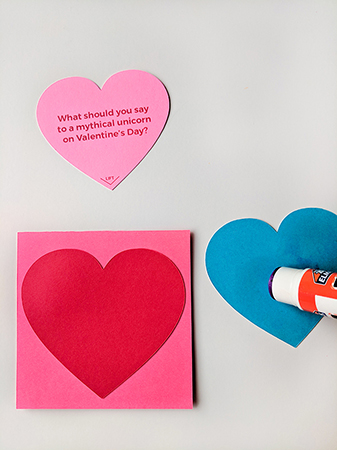 Easy Valentine's Day Cards for Kids